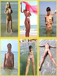 frække mms billeder nudist strand porno